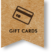 Gift Cards Tab